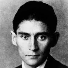 The Shame of Franz Kafka – 15 July 2015